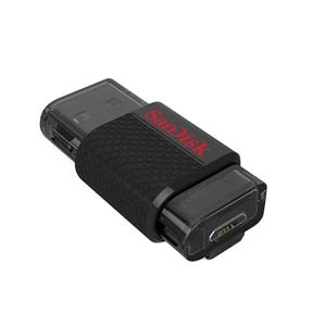 SanDisk Ultra Dual USB OTG Flash Drive - 16GB